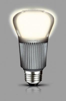 12 Watt EnduraLED Light Bulb By Philips