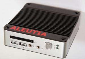 Aleutia E2 – 500MHz PC Using Just 8W Of Power
