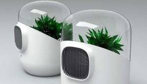 Bel Air – Space-age Air Purification System