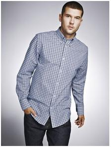 Men Fashion and Industry's demand for Ben Sherman Shirts