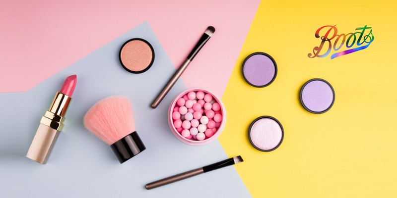 The Boots Company Review- One stop destination for all the everyday beauty essentials