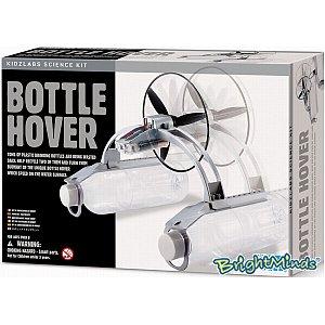 Bottle Catamaran Eco Toy