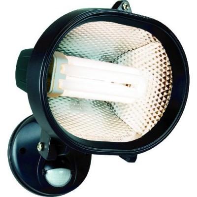 Byron Elro ES24 Fluorescent Floodlight With Motion Sensor