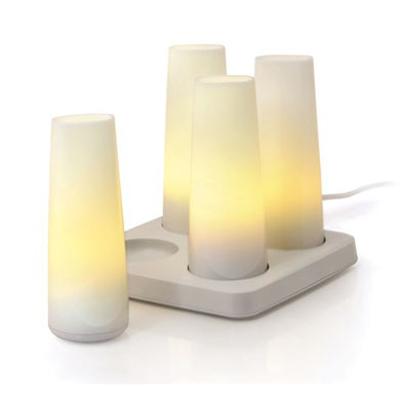 Candela Eco Lights – Stylish Candle-like Low Energy Lighting