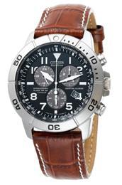 Citizen Men's BL5250-02L Eco Drive Continual Calendar Chronograph Watch