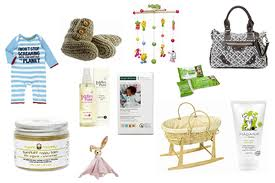 Eco Baby Products Are Safe And Non Hazardous