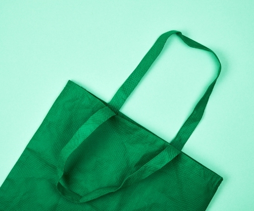 How Eco Green Bags Benefit the Environment