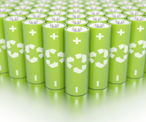 10 Interesting Facts about Batteries