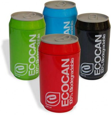 Eco Can – Reusable Flask for Hot and Cold Drinks