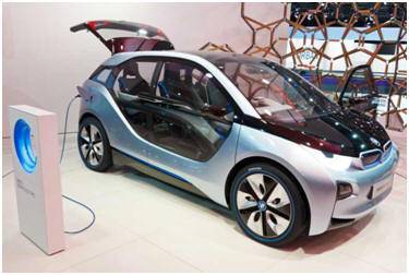 Eco Friendly Vehicles of Today And Tomorrow