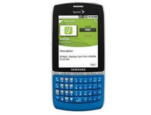 Samsung Replenish eco-friendly smartphone