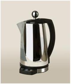ECO3 – Eco Kettle with Temperature Control