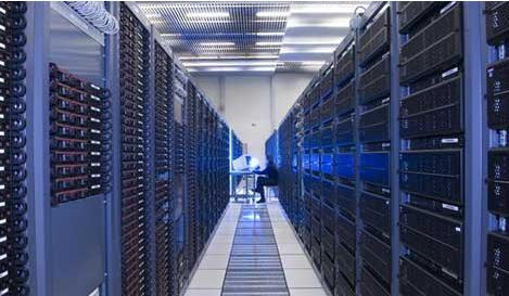 Environmental Effects of Servers and Data Centers