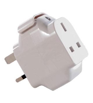 Enviroplug – Mobile Phone Energy Saving Adapter
