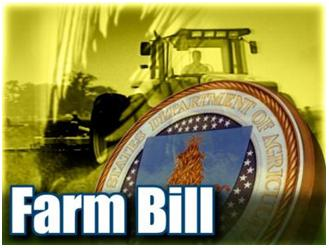 What green groups expecting from 2012 Farm Bill?