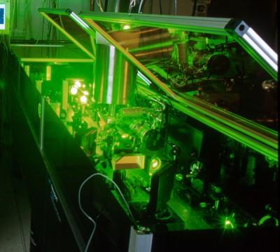 Femtosecond Lasers: Killing Cancer & Fusing Metal to Bone