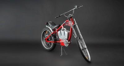 G-Bike – Electric Bike