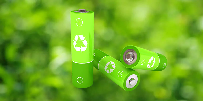 Green Batteries Coupons 2018 – The Ultimate Batteries Provider All The Time
