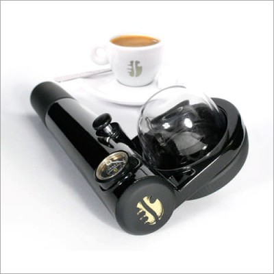 Handheld Portable Espresso Maker By Handpresso