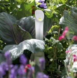 Hydra – Water-Efficient Easy Garden Watering System