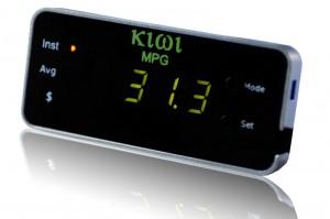 PLX Kiwi MPG – Car Fuel Consumption Meter