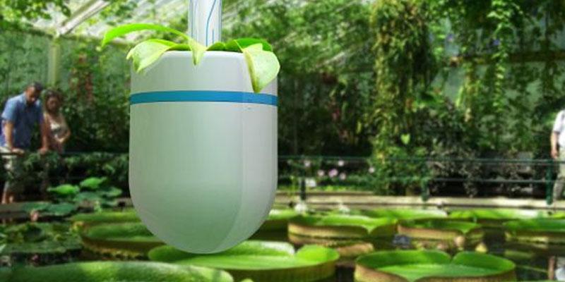 Loop – Greenhouse Water Saving Gadget