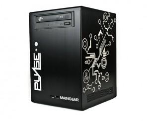 Maingear Pulse – High Performance Green Gamer PC