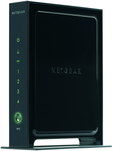 Netgear Introduces Green Broadband Routers