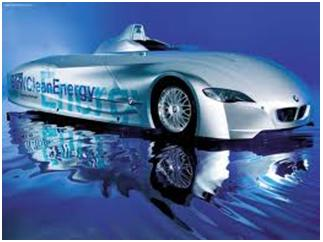 Can You Use A Green Energy Source Like Water To Power A Car?