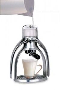 Presso Coffee Maker – Non Electric Coffee Maker