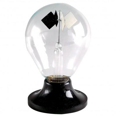 Batteryless 'Light-Powered' Radiometer