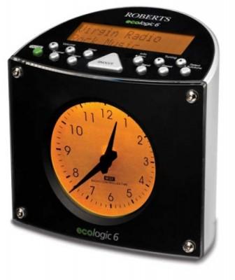 Roberts Ecologic 6 – DAB Digital Clock Radio