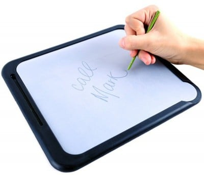 Scratch N Scroll Mousepad