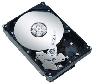 Seagate Barracuda Low-Power Hard Drives
