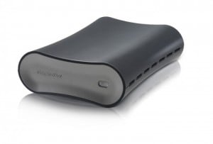 Simple Drive – 1TB Eco-Friendly External Hard Drive