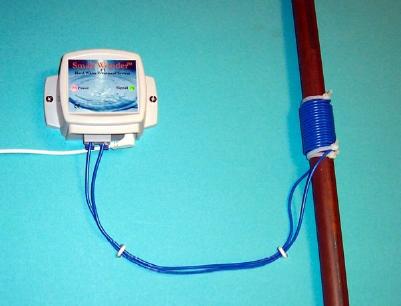 Small Wonder – Electronic Hard Water Treatment Gadget