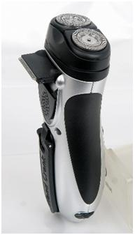 Solar Shaver Eco product review