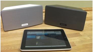 The Sonos Play 3 speaker review