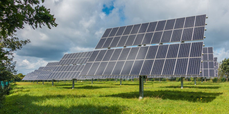 Top Solar Energy Trends That Will Dominate 2017