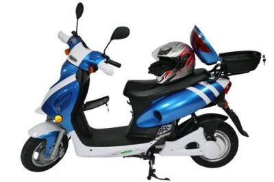 UKEco 60v 2000watt Electric Scooter