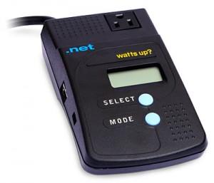 Watt's Up? – Internet Enabled Electricity Meter