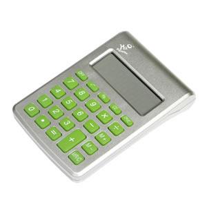 Water-Powered Calculator