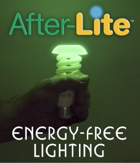 AfterLite - Bulb