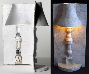 The Packaging Lamp