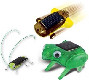 Solar Robot Kits