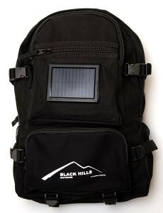 Black Hills Solar Charge BackPack