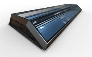 PV And Solar Thermal Powered Hybrid Air Conditioner