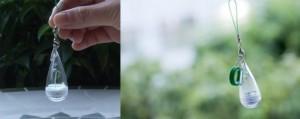 Green Capsule mini mobile garden