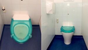 PropelAir Toilet Flush System