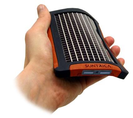 Solar 12v Flexible Flexible Solar Panel